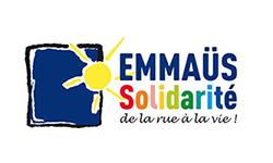 Emmaüs Solidarité
