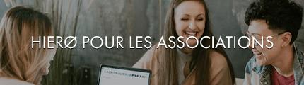 Solution Professionnelle - Associations