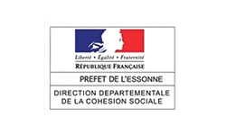 Dirección Departamental de Cohesión Social de Essonne