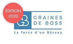 Graines de Boss, Edición 2020