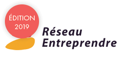 Réseau Entreprendre Essonne, Premio 2019 en Creación